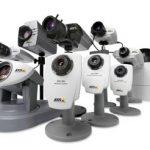 Видеонаблюдение для разных сетевых камер