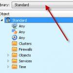 fwBuilder — удобный GUI для настройки фаерволов