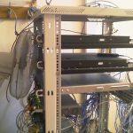 Чем измерить температуру в серверной?