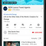 YouTube тестирует новую функцию, позволяющую вам смотреть видео без рекламы