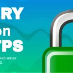 Caddy — веб-сервер HTTP/2 с автоматическим HTTPS для сайтов