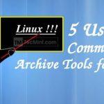 5 лучших инструментов командной строки для Linux