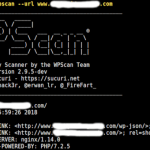WPScan — сканер уязвимостей WordPress