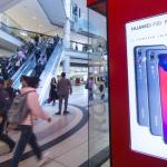 Huawei заявляет, что поставит рекордные 200 миллионов смартфонов в 2018 году, несмотря на беспокойство по поводу перспектив бизнеса после ареста финансового директора