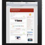 iPad для сисадмина