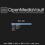 OpenMediaVault — устанавливаем и настраиваем NAS