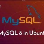 Как установить MySQL 8.0 в Ubuntu 18.04