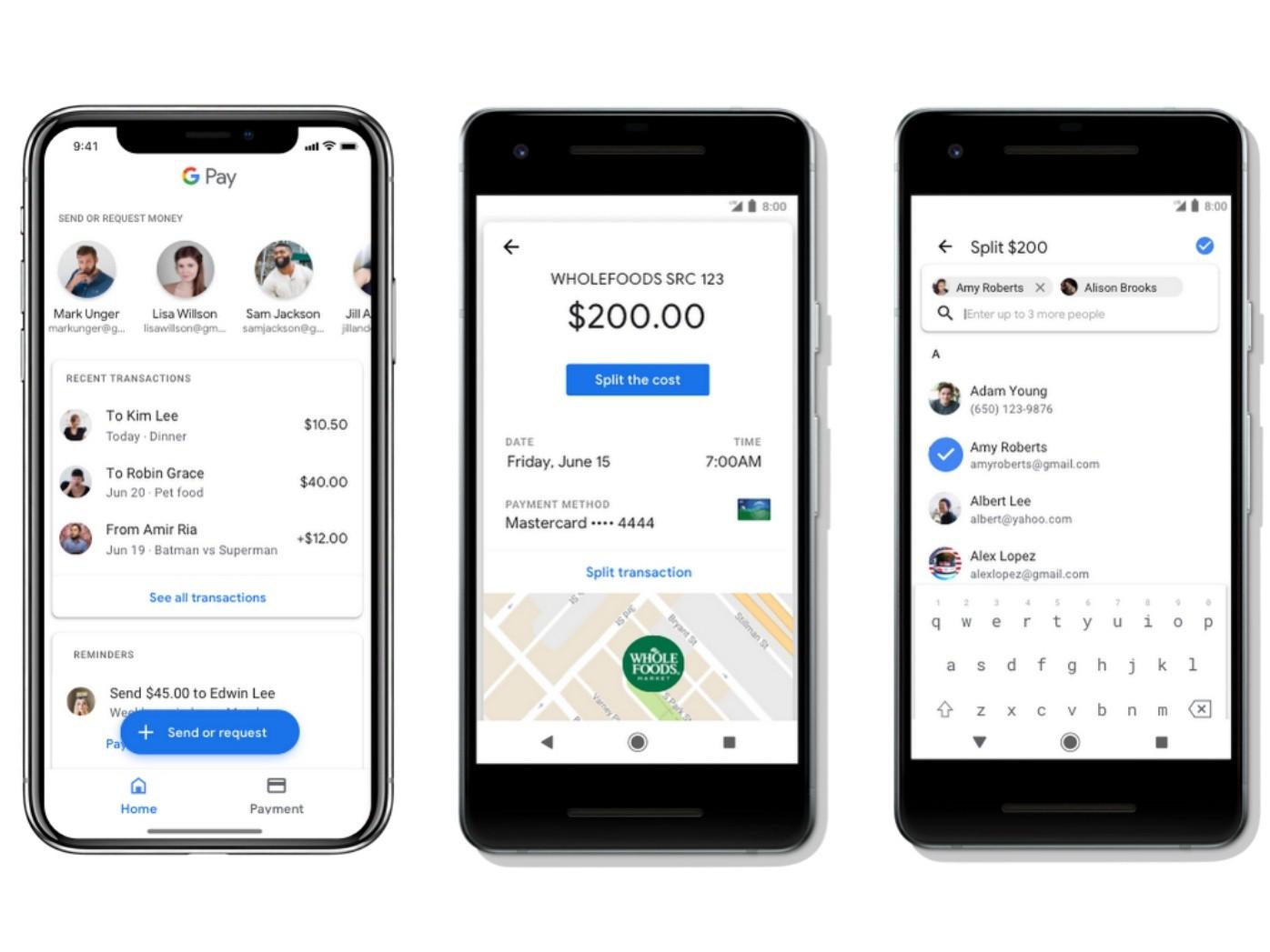 Google Pay: как скачать, как пользоваться и краткий обзор